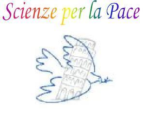 Scienze per la pace