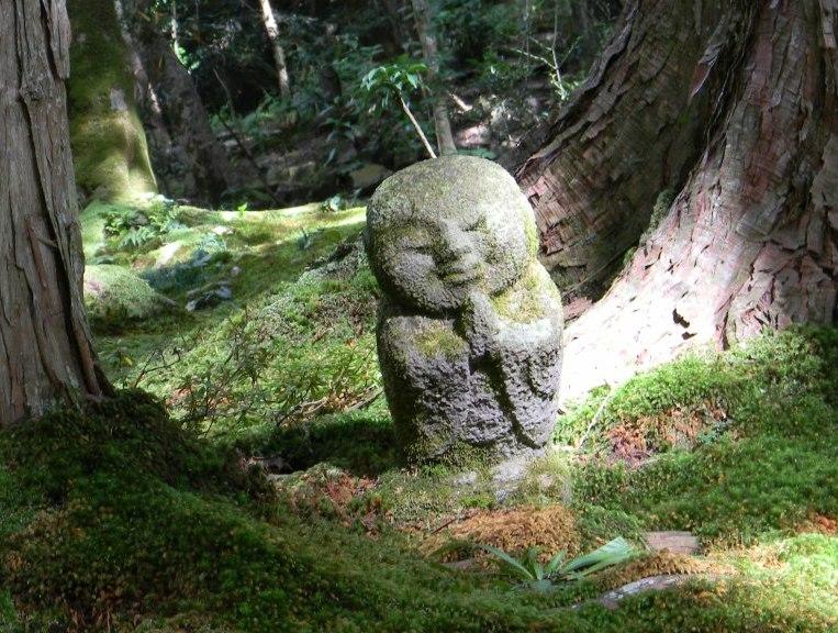 Kyoto - Ohara - Jizou