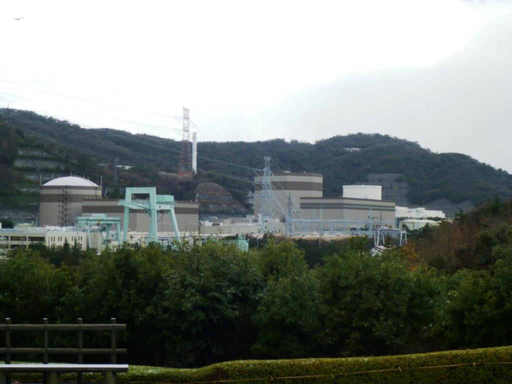Tsuruga NPP